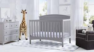 Nursery Crib Furniture Sets 5 Nursery Furniture Sets Delta Children