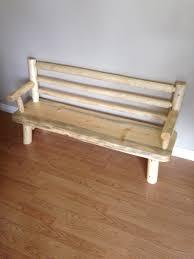 kids bench the woodsman wyo