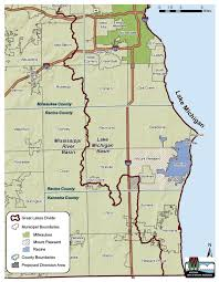 Map Request Dnr Taking Comment On Foxconn Request For Water Diversion News