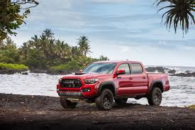 Tacoma Redesign By 2020 Toyota Wants To Sell Tacoma Pickup Trucks To All Y U0027all