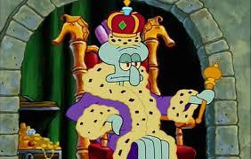 spongebob on twitter