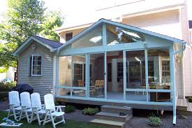 Patio Enclosures Tampa Retractable Patio Enclosure Corso Entry Sunrooms Enclosures Com