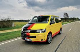 volkswagen multivan business 472hp mtm t500 vw transporter