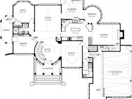 small luxury homes floor plans design ideas 59 bedroom gorgeous house plans awesome small
