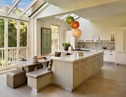 100 kitchen island designs with seating 100 awesome kitchen