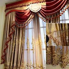 Latest Curtain Designs 2016