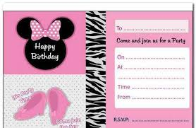 minnie mouse invites template red minnie mouse invitations
