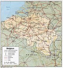 belgium map outline outline of belgium