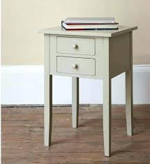 white table with drawers slim bedside drawers hafeznikookarifund com
