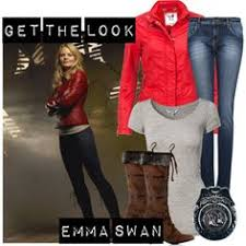 Halloween Costumes Season 4 Photos Emma Swan Swans Ouat