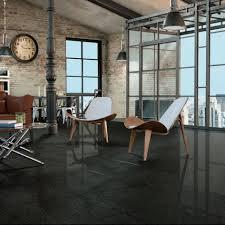 Kitchens B Q Designs Cabinet Black Sparkle Kitchen Floor Tiles Glitter Flooring Black