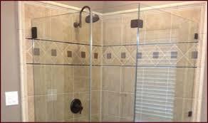 Shower Door Styles Frameless Framed Shower Doors Deer Park Tx Deer Park Glass