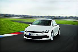 volkswagen scirocco r modified volkswagen r line news top speed