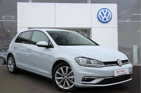 volkswagen golf mk7 facelift 1 6 tdi gt bmt 115 ps for sale at