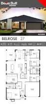 floor plans for narrow blocks single house designs plans modern story home design storey for