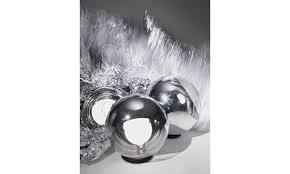 tom dixon mirror ball 40cm lighting chunks by categories