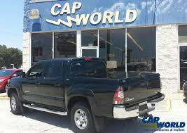 Leer Canopy Replacement Glass by Leer Tonneau Truck Covers Cap World