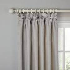 Grey Herringbone Curtains Highland Tartan Plaid Check Curtains With Ring Top Eyelets In Grey