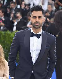 hasan minhaj u0027s comedy special set for debut on netflix global