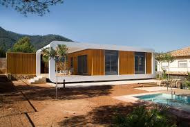 noem at noem we design and build custom homes from barcelona