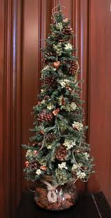 brown christmas tree large 610 best christmas table top trees images on noel