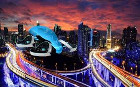 Japanese Japanese Engineers Say Their Flying Cars Will Be In The Air By The