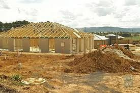 house building lowest house building figures in more than a year will weigh on