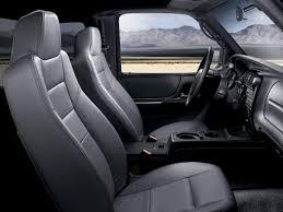 Ford Ranger Truck 2008 - 2012 ford ranger 2012 ford ranger gets interior ford ranger