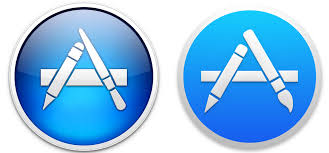 Home Design 3d Mac Os X The New Icons Of Os X Yosemite A Side By Side Comparison