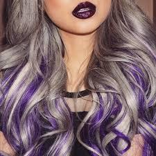 grey streaks in hair 50 lavish gray hair ideas you ll love hair motive hair motive