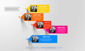 editable kanban board powerpoint templates 3d infographic education