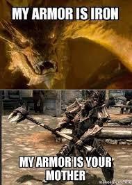 Elder Scrolls Memes - scrolls memes