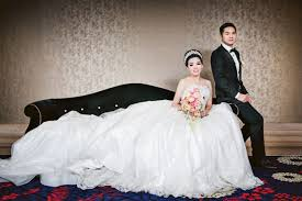 wedding dress bandung wedding ivan by organizer bridestory