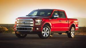 redesigned 2018 ford f 150 will receive engine upgrades including