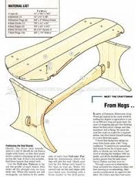 Outdoor Woodworking Projects Plans Tips Techniques by Three Legged Stool Plans Children U0027s Furniture Plans Furniture