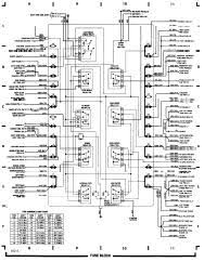 1993 toyota corolla car stereo wiring diagram color codes