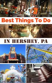 Pennsylvania World Travel images Things to do in hershey pa hershey pa family vacation jpg