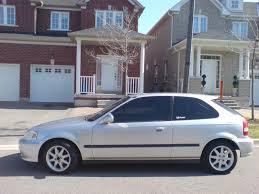 honda civic hatchback 1999 for sale fs 1999 honda civic ek hatchback silver civic forumz honda
