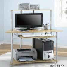 Tower Corner Desk Tower Corner Computer Desk Mdf Global Sources
