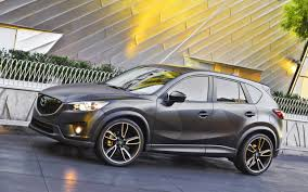 mazda crossover 31 mpg highway with all wheel drive i like the mazda cx5 its a