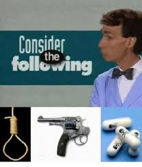 Bill Nye Memes - bill nye the suicide guy dankmemes