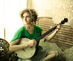 Blind Willie Johnson Songs Abigail Washburn Nobody U0027s Fault But Mine Bluegrass Today