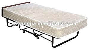 Jaybe Folding Bed Stylish Be Royal Pocket Sprung Folding Beds Single