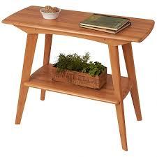Retro Console Table Retro Console Table Sofa Tables Manchesterwood