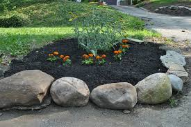 garden rocks ideas home decor how to landscape with rocks ideas landscaping design