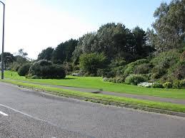Barnhill Rock Garden Collingwood Mapio Net