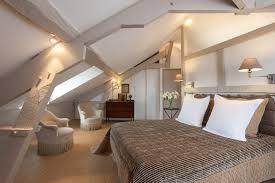chambre sous les combles chambres d u0027hôtes normandie deauville la closerie des millets