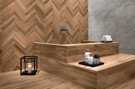 wood look tile 17 distressed rustic modern ideas view in gallery wood grain porcelain tile bathroom wall atlas concorde