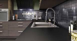 plan de travail cuisine beton beton cire sur carrelage de cuisine plan travail castorama newsindo co