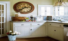 tag for country cottage kitchen ideas cottage styled brick